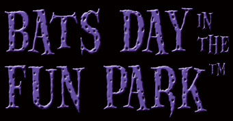 Bats Day in the Fun Park®: The Spooky Trip to Disneyland @ Disneyland | Anaheim | California | United States